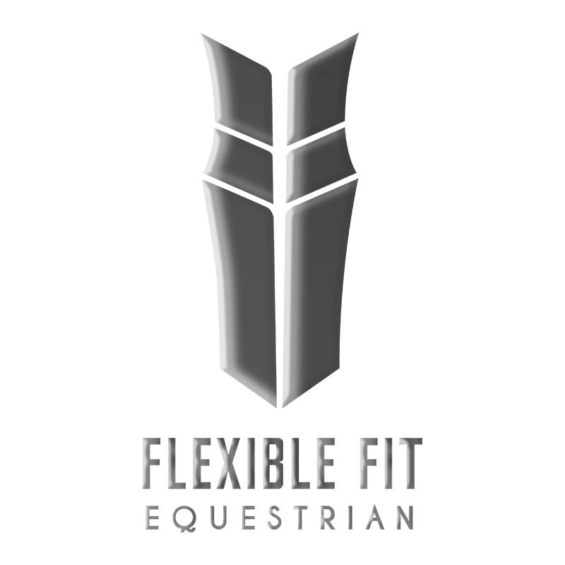 JE Sponsor - Flexible Fit Equestrian - logo