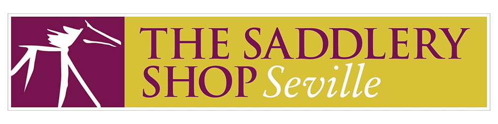Sponsor - The Saddlery Shop - logo