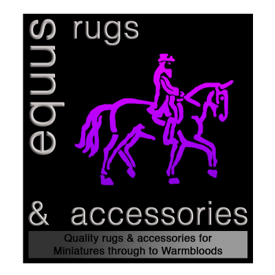 JE Sponsor - Equus Rugs & Accessories - logo