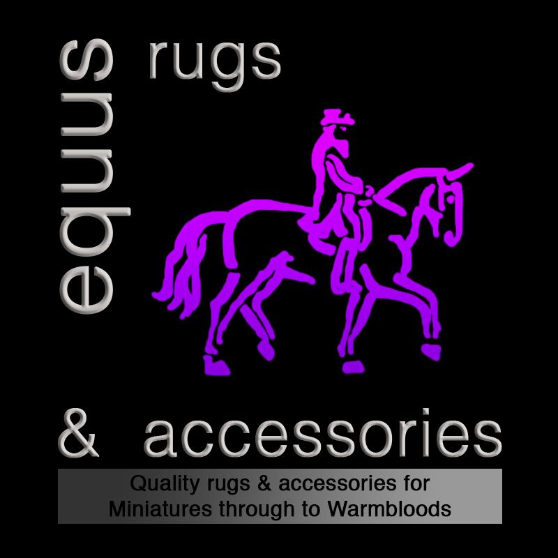 JE Sponsor - Equus Rugs & Accessories - logo