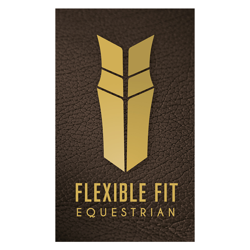 JE Sponsor - Flexible Fit Equestrian - logo