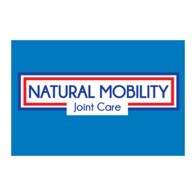 JE Sponsor - Natural Mobility Joint Care - logo