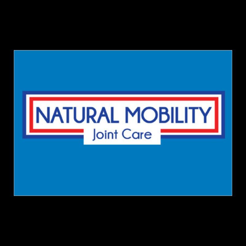 JE Sponsor - Natural Mobility Joint Care - logo