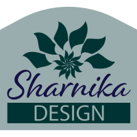 JE Sponsor – Sharnika Design