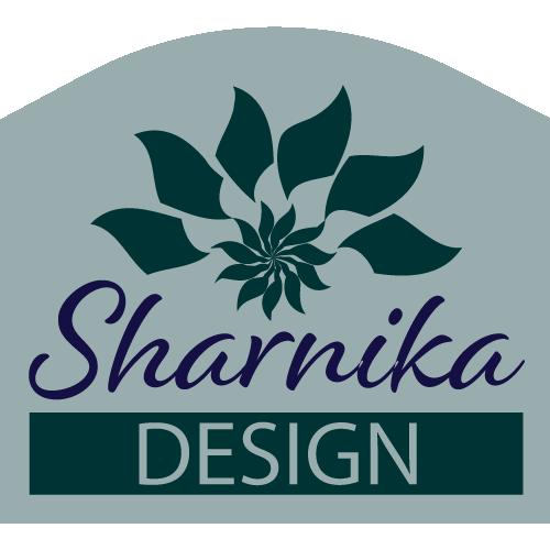 JE Sponsor – Sharnika Design