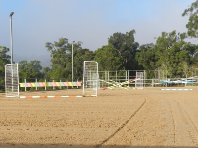 Arena and SJ Equipment