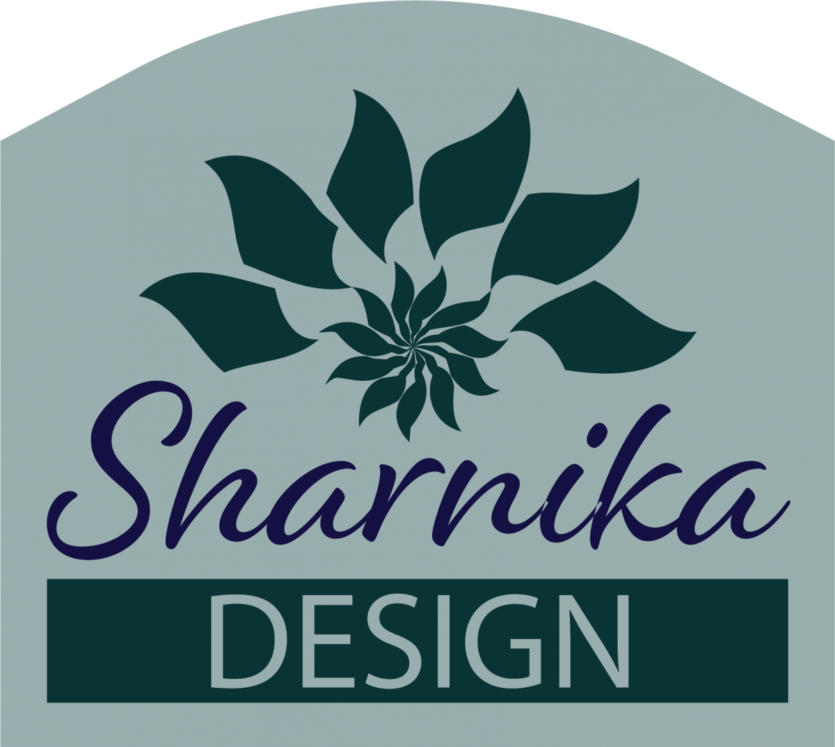 JE Sponsor - Sharnika Design