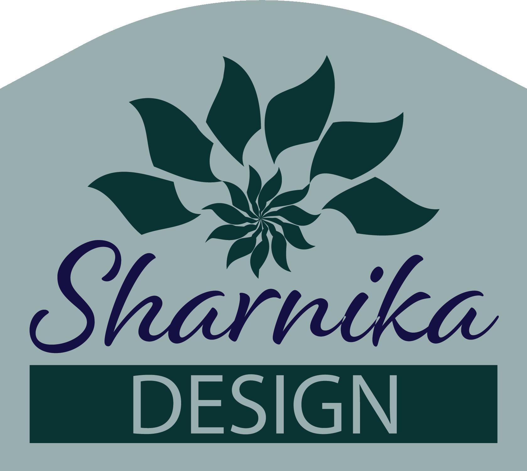 JE Sponsor - Sharnika Design