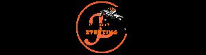 Jeffree Eventing logo
